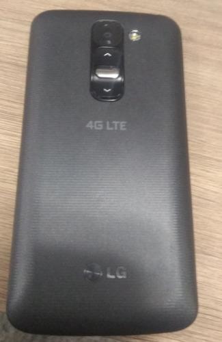 Celular lg g2 sin batería
