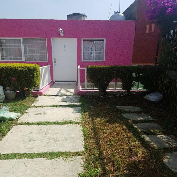 Duplex villas de la hacienda