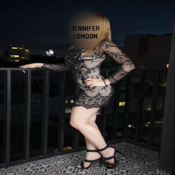 Hola amores. Soy Jenifer una escort de lujo. ?