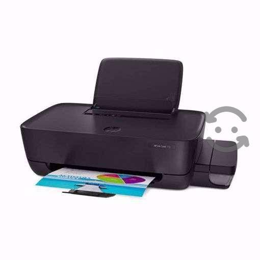 Hp inc hp ink tank 115 tinta continua