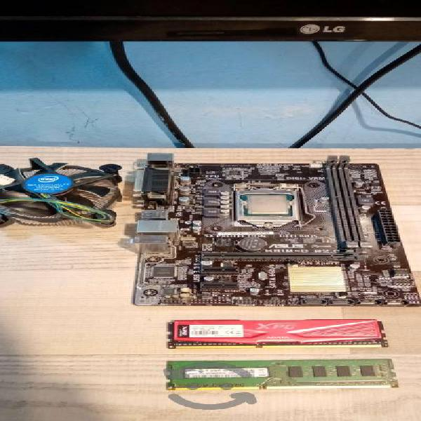 Intel core i5 kit