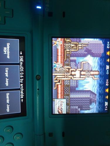 Nintendo dsi libre juegos