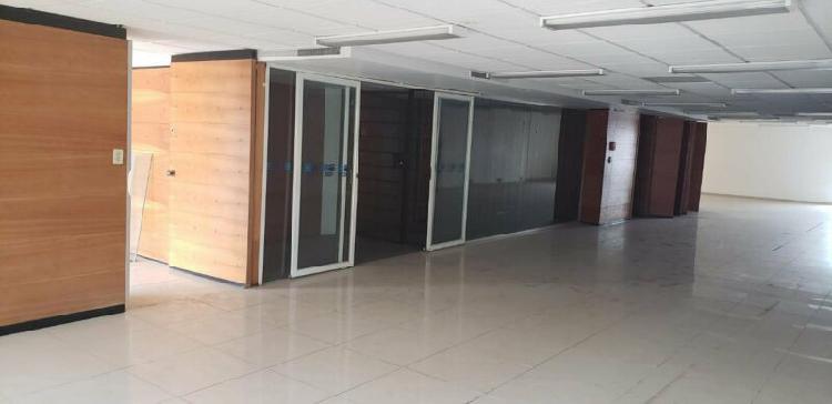 Renta espacio para oficina colonia juarez