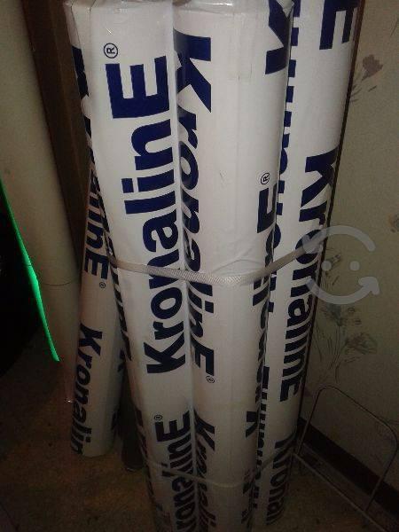 Rollo papel bond kronaline 91x50 m