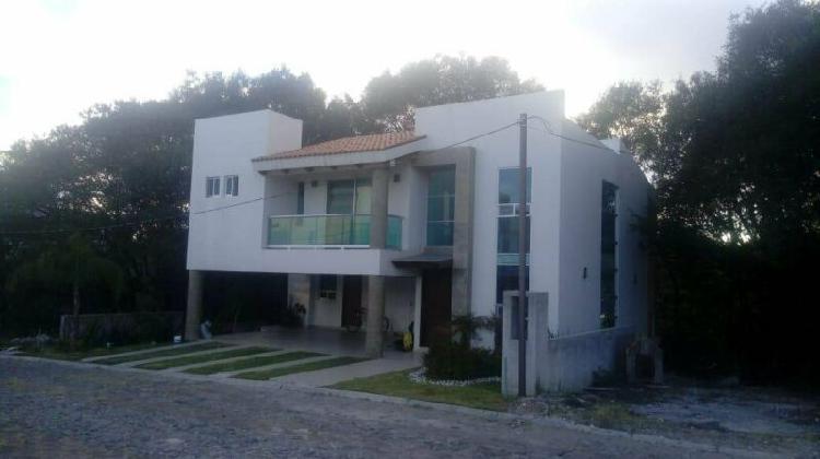 BONITA CASA FRACC HARAS $5,300,000