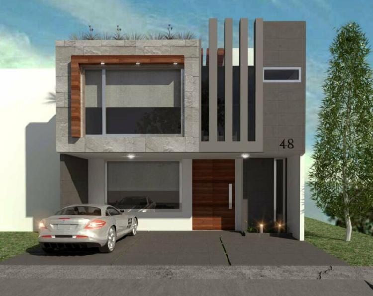 Casa en venta en queretaro residencial el refugio