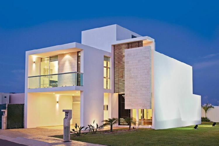 Casa en venta en residencial altabrisa - modelo londres