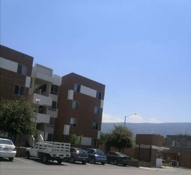 Departamento en renta en escobedo novus sendero amueblado