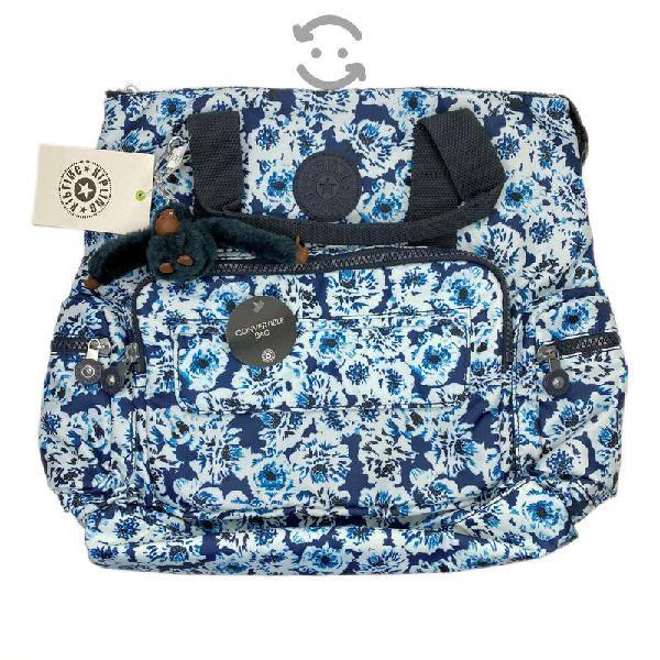 Kipling backpack alvy 2 en 1 convertible original