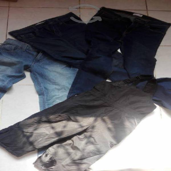 Paca de ropa
