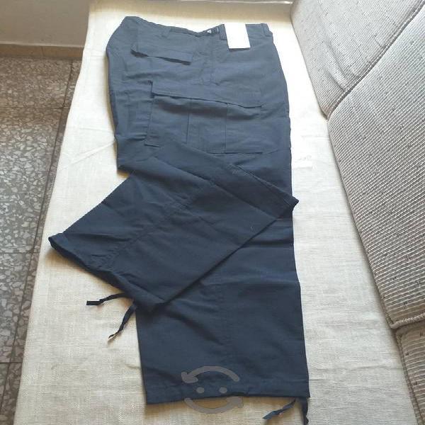 Pantalones Gabardina Rebajas Junio Clasf