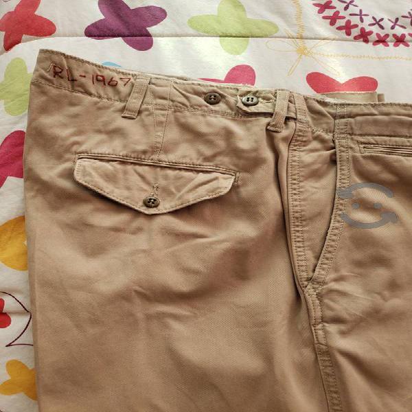 Pantalon polo 38x32 vintage original