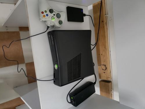 Paquete de consola xbox 360
