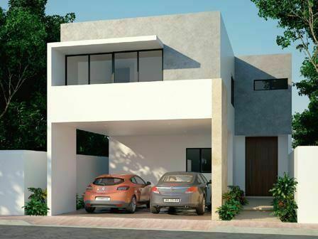 Pre venta de casa en Zendera, mod. Premium