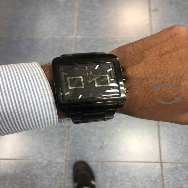 Reloj armani exchange como nuevo