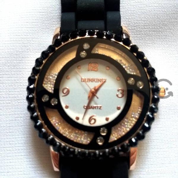 Relojes de pulso, de hombre y mujer, de cuarzo