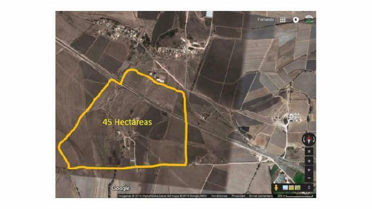 Terreno industrial en venta en polotitlán, estado de mexico