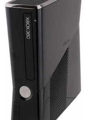 Xbox 360 completo con cables y kinect