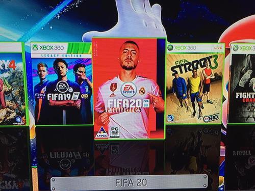 Xbox 360 slim con chip rgh más de 90 juegos envio gratis!!!