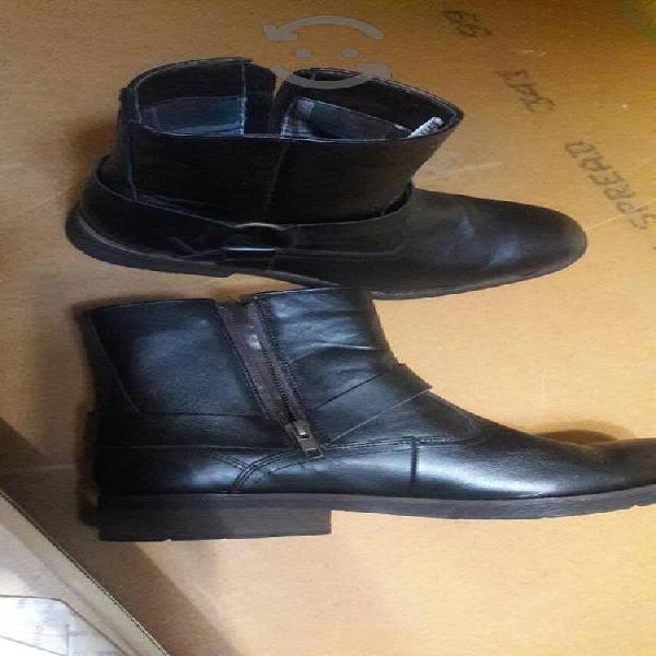 Zapatos dockers