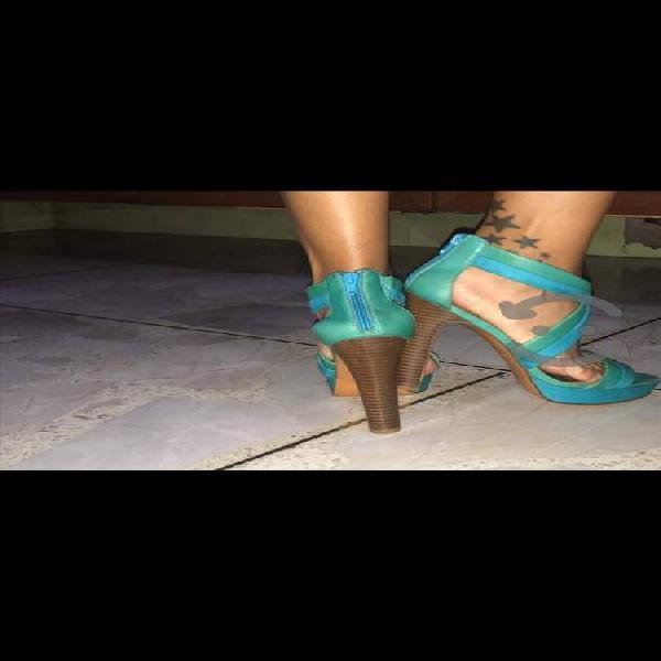 Zapatos nuevos y originales coach 25.5 b