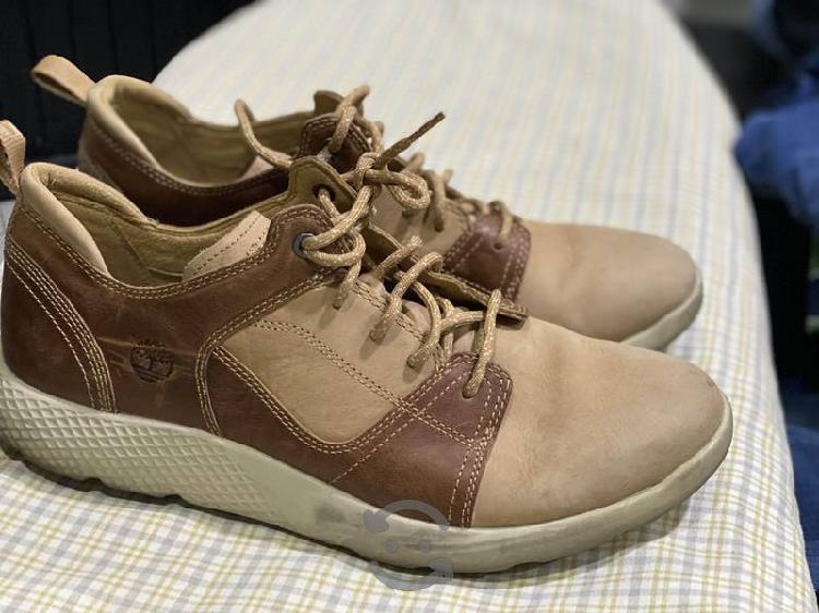 Zapatos sport timberland 2 pares