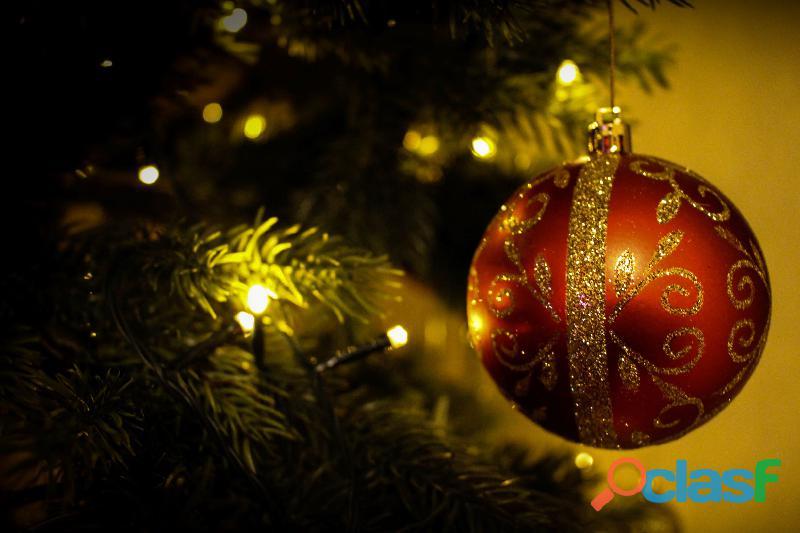 Arboles de Navidad Gigantes 3