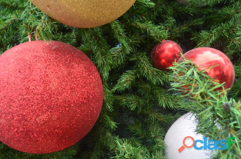 Arboles de Navidad Gigantes 5
