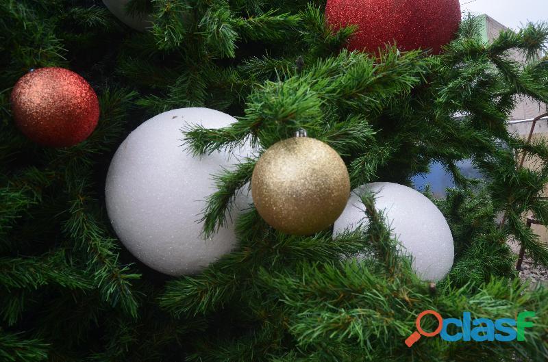 Arboles de Navidad Gigantes 6