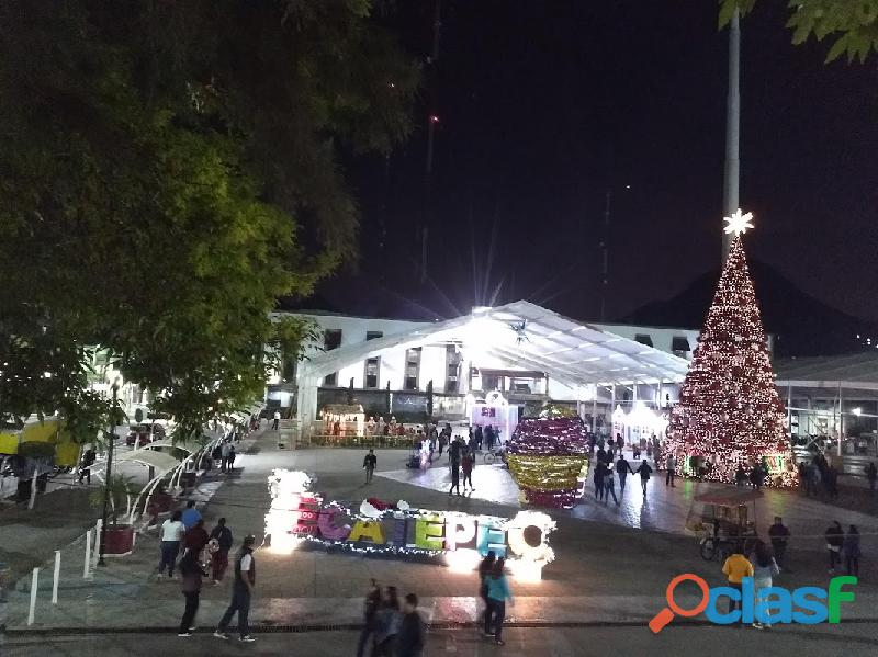 Arboles de Navidad Gigantes 9