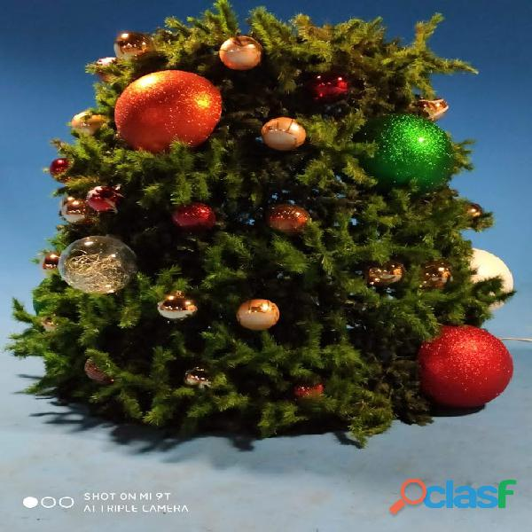 Arboles de Navidad Gigantes 16