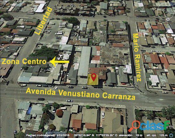 Departamentos en Ave. Venustiano Carranza 4