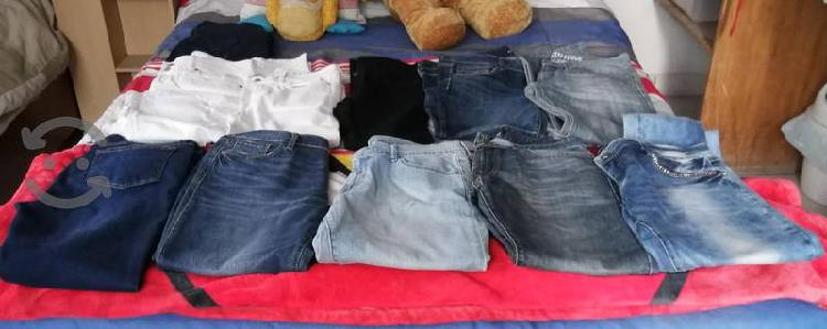 Lote de mi ropa original, nueva
