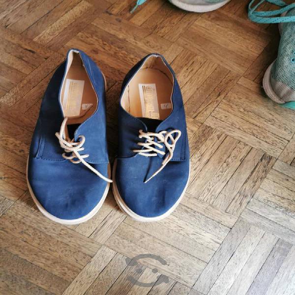 Lote de zapatos $130