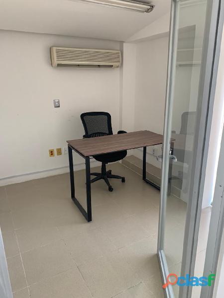 Oficinas fisicas
