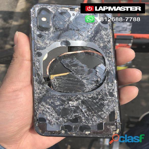 Reparación de celulares iphone samsung huawei especialistas en mac