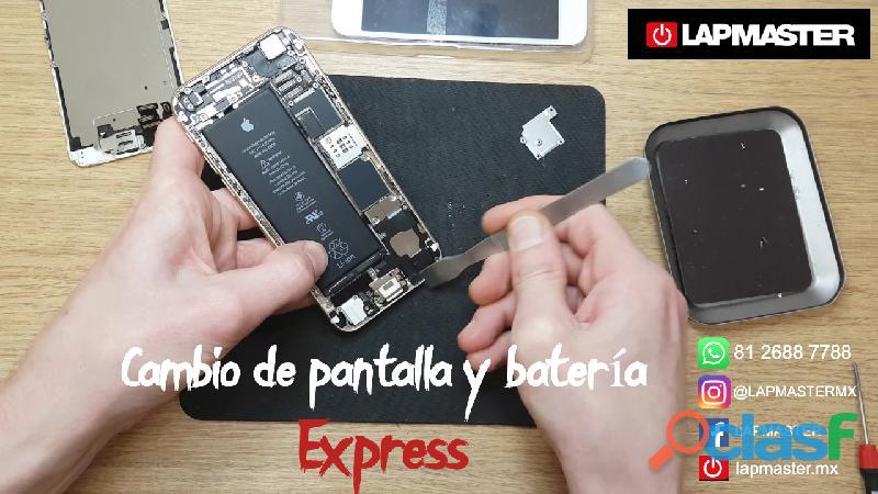 Reparación de Celulares Iphone Samsung Huawei Especialistas en Mac 1