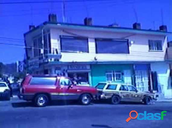 Vendo edificio de oficinas y locales comerciales centrico en xalapa, veracruz. méxico.