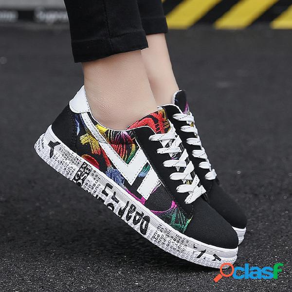 Nueva temporada zapatos para hombres amantes de los zapatos zapatos de lona zapatos de marea ocasionales zapatos de estudiante