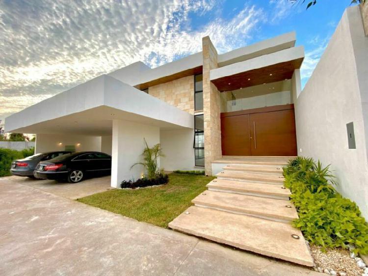 Casa nueva en privada solasta residencial