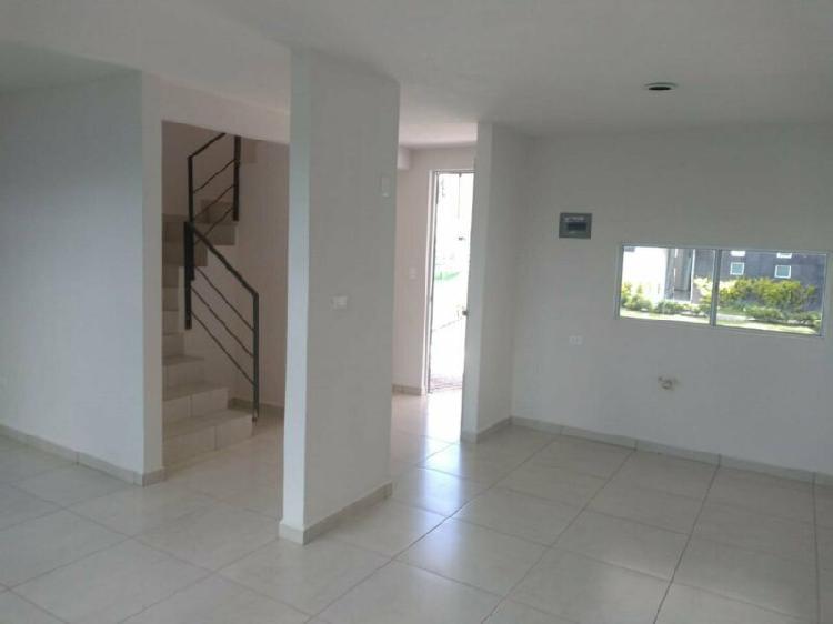 Casa nueva en venta cerca de la cdmx cuajimalpa santa fe