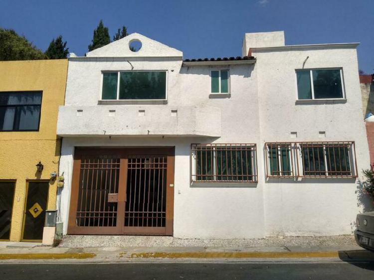 Casa en venta lomas verdes iii sección, 6 recámaras, 5