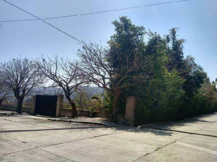 Casa en venta zumpahuacan, amplio terreno, cerca centro, bo.