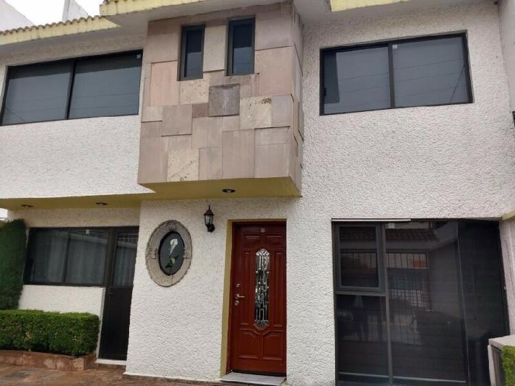 Casa en venta en satelite dramaturgos