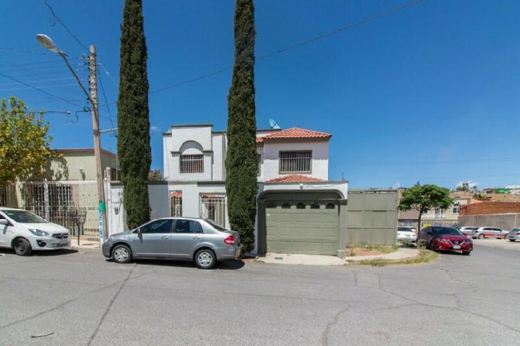Casas en renta lomas universidad chihuahua