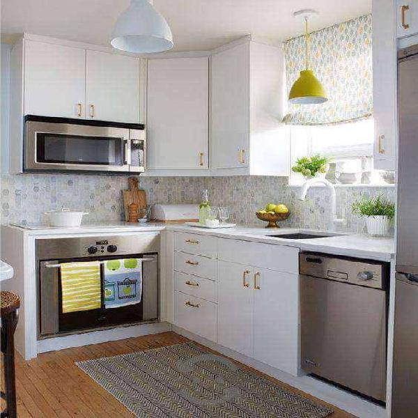 Cocinas y carpintería residencial