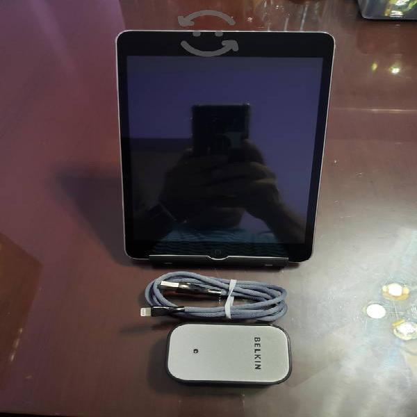 Ipad mini 1 de 32 gb estetica de 9