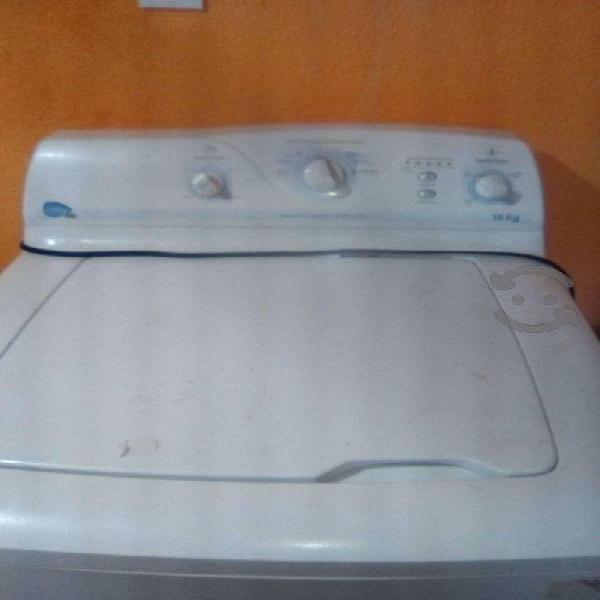 Lavadora easy 16 kg. para reparar
