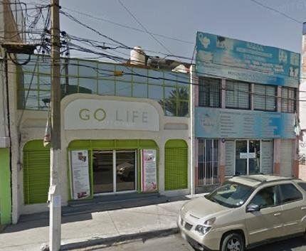 Locales venta en avenida principal col. metropolitana,