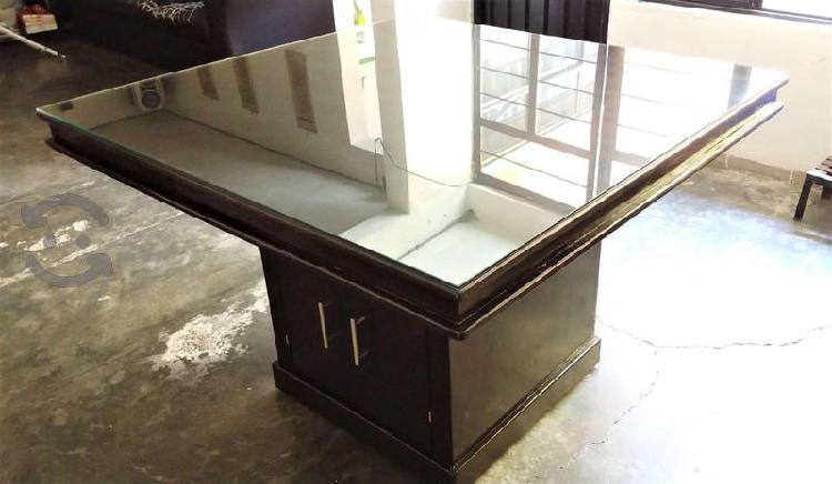 Mesa para comedor, venta de garage